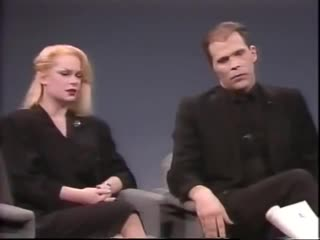 Interview with Zeena LaVey  Nikolas Schreck - the Mindset of Satanists (1989)