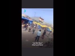 Subpost 2 - В данный момент индийские экстремисты нападают на мусульман и пытают ( 750 X 750 ).mp4