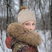 Полина Быкова