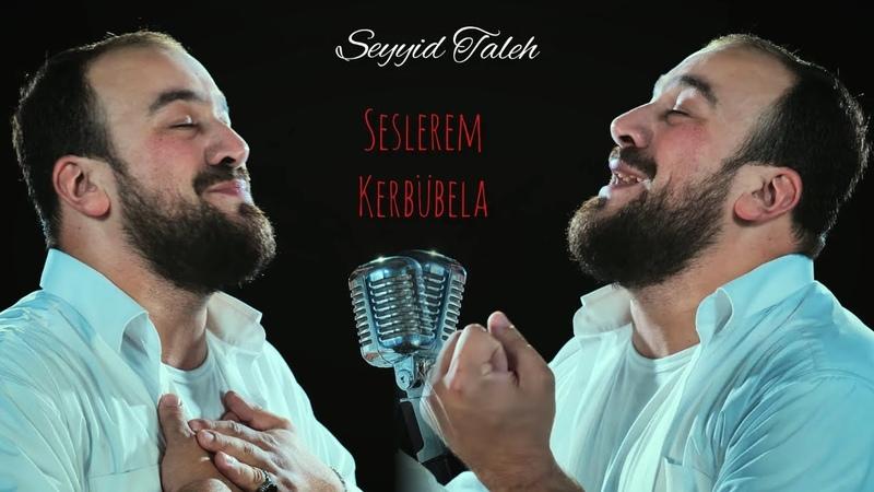 Seyyid Taleh Seslerem Kerbubela Huseyn Kerbubela Erbein ucun 2019 Official Video