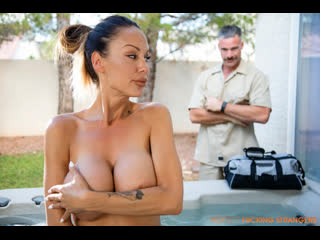 McKenzie Lee - McKenzie gets fucked with her big tits - All Sex Milf Hardcore Big Boobs Juicy Ass Deepthroat Shaved Pussy, Porn