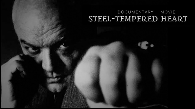 STEEL TEMPERED HEART Cus D'Amato Documentary 1 series