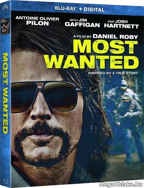 Разыскивается / Target Number One (Most Wanted) (2020/BDRip/HDRip)