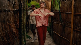 Jack Harlow - Already Best Friends feat. Chris Brown [Official Video]