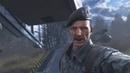 СМЕРТЬ ГОУСТА GHOST ПРЕДАТЕЛЬСТВО ШЕПАРДА - Call of Duty Modern Warfare 2 Remastered