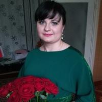 Анастасия Еремейчук