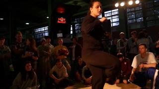 Masha  Roots/House Dance Battles 2018