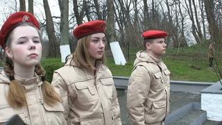 76 годовщина штурма Фишхаузена (Приморска)