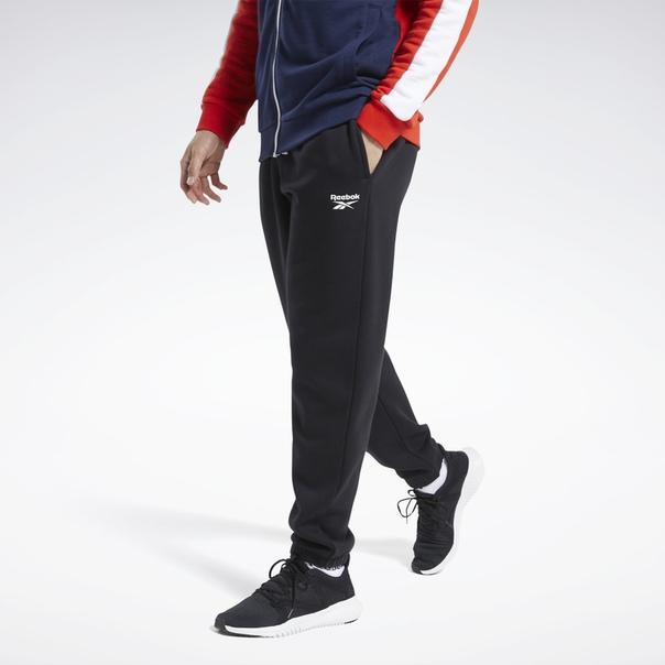 Спортивные брюки Training Essentials Cuffed image 1