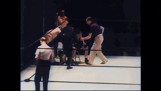 Joe Louis vs James Braddock Heavyweight Title Fight In Full Color