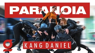 [KPOP IN PUBLIC CHALLENGE RUSSIA / ONETAKE] 강다니엘 (KANGDANIEL) - PARANOIA Dance Cover by Gentleman'S✨