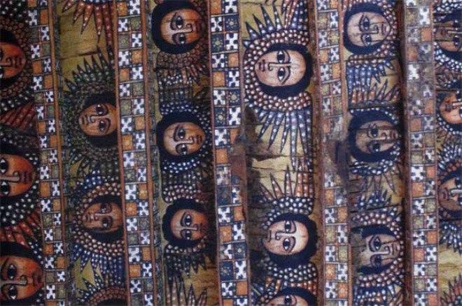 Храмы Эфиопии, изображение №6