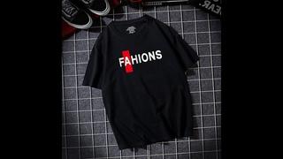 Футболка с графическим рисунком для мужчин, уличная одежда в стиле хип хоп, чистый хлопок, корейский стиль, футболка большого