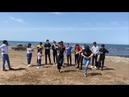 Девушки Танцуют Супер Взорвали Танцпол В Толпе На Море В Баку 2020 Лезгинка Аварская Песня ALISHKA