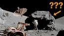 Mondlandung bestätigt und widerspricht sich selbst Neu 2019