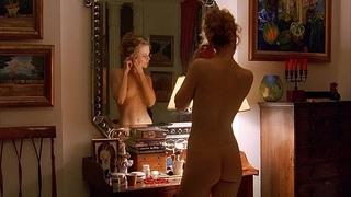 Nicole Kidman in the movie
