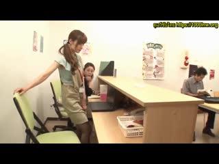 ดูหนังเอวีซับไทย DVDES-786 Yuna Hayashi หนังสือน้าพาเสียว - เว็บดูหนัง