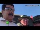 «Arrière, Trump» : Maduro lance les «plus importants» exercices militaires du Venezuela
