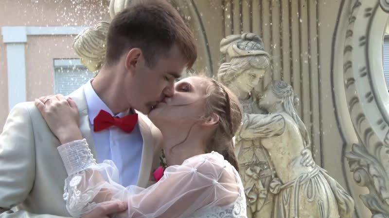 Маша и Кирилл 170818 клип