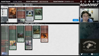 [MODERN]  GRUUL FATTIES BEAT DOWN! WHY COMBO WHEN YOU CAN SMASH FACE!