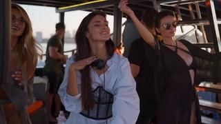 Korolova - Live @ Music Boat, Odessa  / Melodic Techno & Progressive House DJ Mix