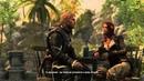 Assassin's Creed IV Black Flag Конец истории Эдварда Кенуэйя концовка игры
