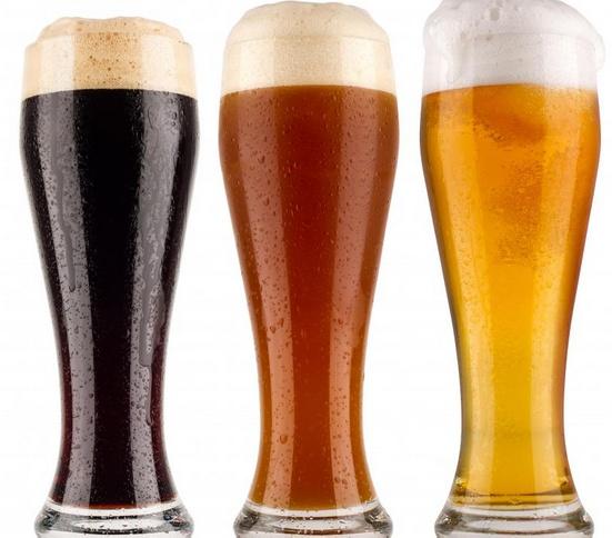 Пивные дрожжи используются для приготовления пива.