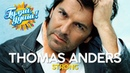 Thomas Anders - Strong Album 2010