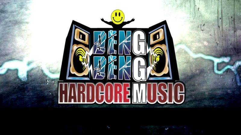 DJ Smurf Stand Up Gabber re deng