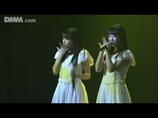 190719 NMB48 Kojima Karin Produce Stage Namba Ai, Ima Kojima ga Omou Koto