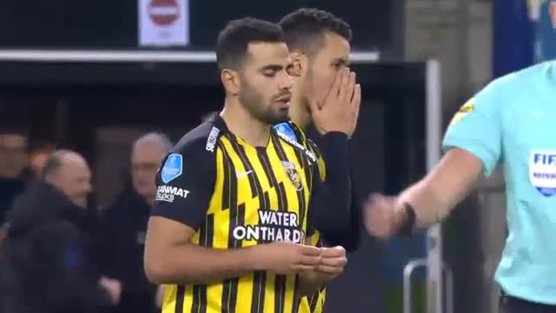 Витесс Херенвен Eredivisie