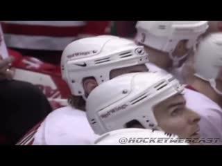 Sergei Fedorov 5 Goal Game vs Washington Capitals