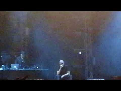 Oxxxymiron о поездке в New-York, на радио Shade 45 (радио Eminema) и блогу VladTV, в Екб 22.11.2017