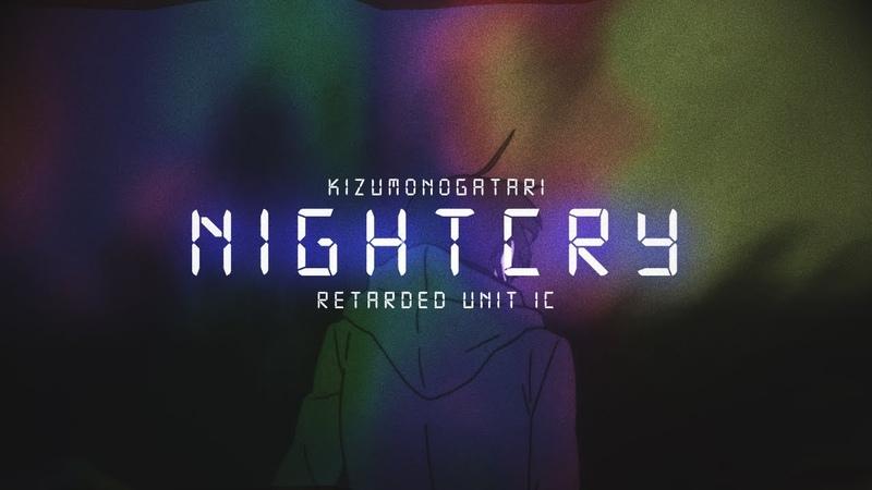 [Radical Dreamer] NIGHTCRY AMV (1st @ RU IC)
