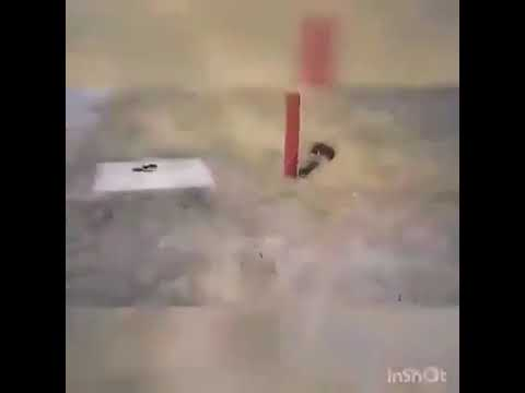 Такую непредсказуемую ракету хрен перехватишь