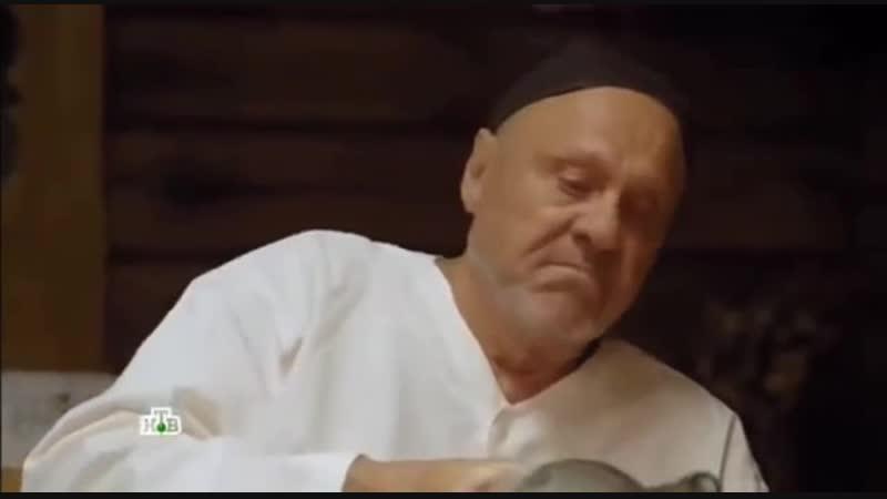 Дед Мазаев и Зайцевы. Контрольное слово
