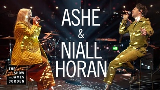 Ashe ft. Niall Horan: Moral of the Story