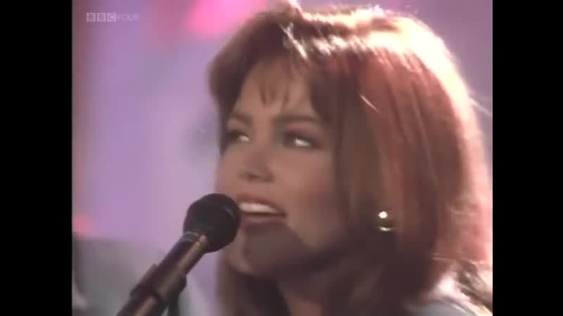 Belinda Carlisle Heaven Is A Place On Earth 1988 HQ Audio Top Of The Pops