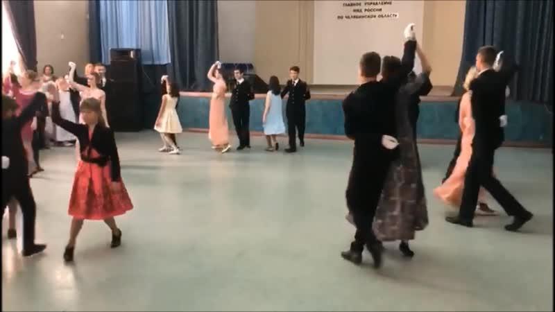Кадетство Квятковская Н П