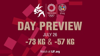 Day 3 Preview Judo - Olympic Games Tokyo 2020