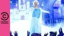 Channing Tatum Performs Frozen's Let It Go   Lip Sync Battle