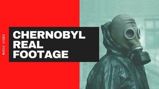 CHERNOBYL SOUNDTRACK TV SERIES HBO • Hildur Guðnadóttir - The Door • REAL FOOTAGE