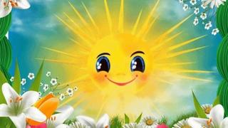С первым Днём Весны! 1 Марта. Супер поздравление !!! Хорошего настроения!!!