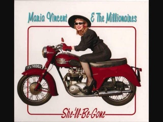 Maria Vincent & The Millionaires - She'll Be Gone