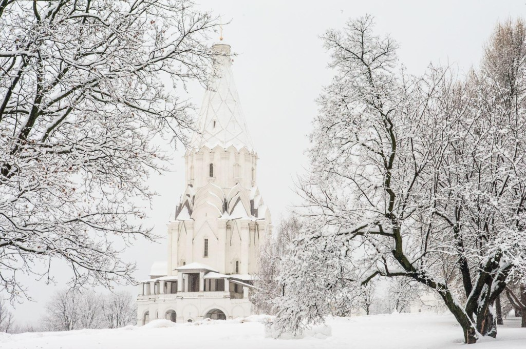 Самые старые здания Москвы, изображение №3