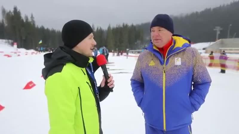 Володимир Бринзак Не сильно задоволені початком сезону адже була специфічна підготовка