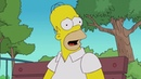 Magical Tablet Device from 'A Tree Grows In Springfield ' The Simpsons Animation on FOX