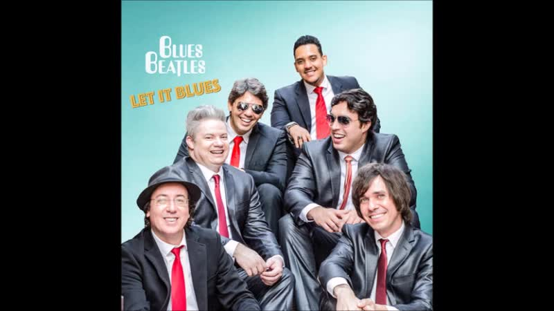 Blues Beatles2020 Come Together
