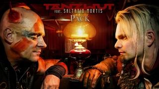 Tanzwut (feat. Saltatio Mortis) - Pack (Official Video)