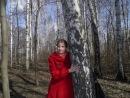 Фотоальбом Оли Мирсановой